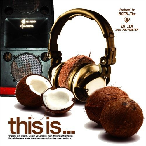 shibuya NUTS presents「This is...」