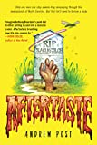 Aftertaste (English Edition)
