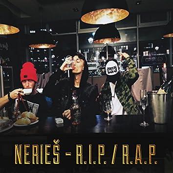 R.I.P. Rap