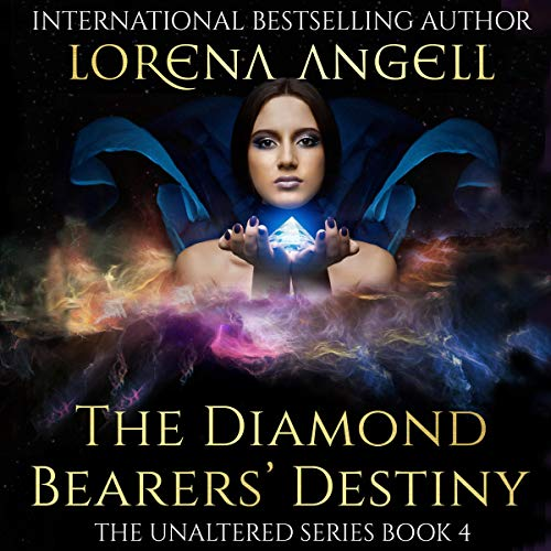 The Diamond Bearers' Destiny cover art