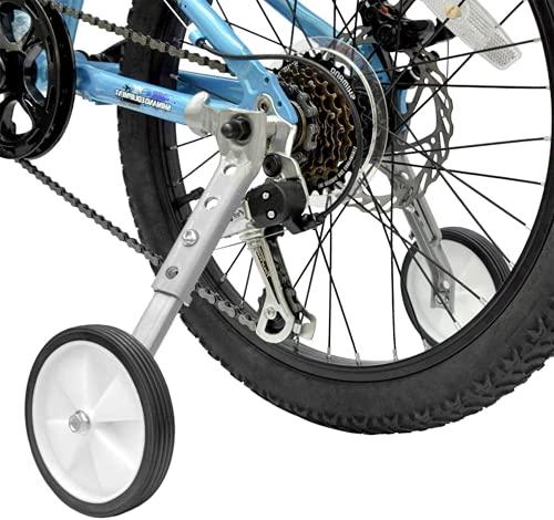 Erwachsene Stützräder Kinderfahrrad -20 Bis 26 Zoll Fahrrad Universal Stützräder - Lager Gewicht 100 KG