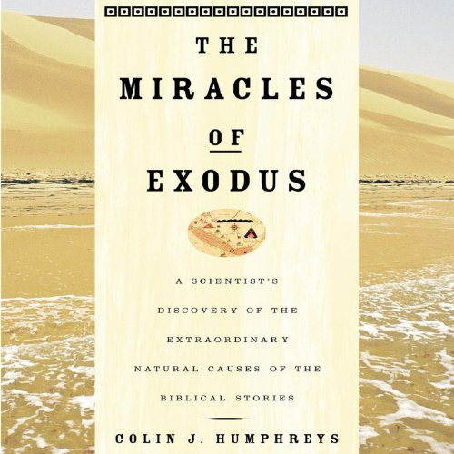 The Miracles of Exodus cover art