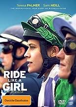 Ride Like a Girl - 2019 (DVD)