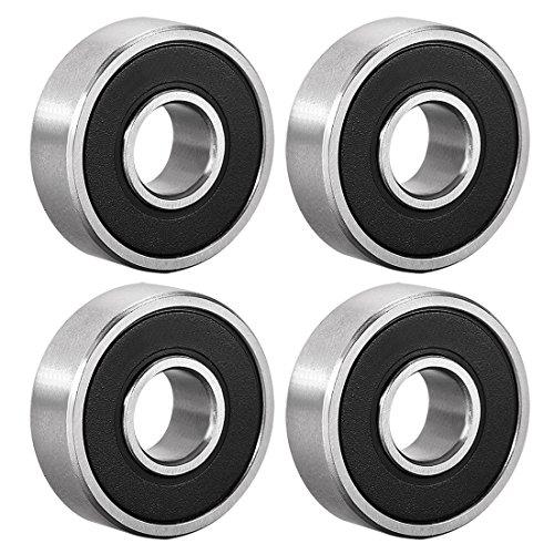 Sourcingmap/ /23/mm de di/ámetro 51/mm Altura Armario de metal Cam Lock tono Plata