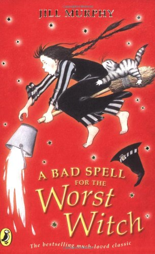 A Bad Spell for the Worst Witchの詳細を見る