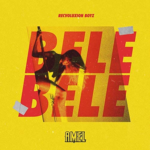 Amel & Recvoluxion Boyz