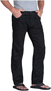 Kuhl Men's Rydr Jeans, Gotham, 35X34