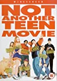 Not Another Teen Movie [DVD] [2002] by Chyler Leigh
