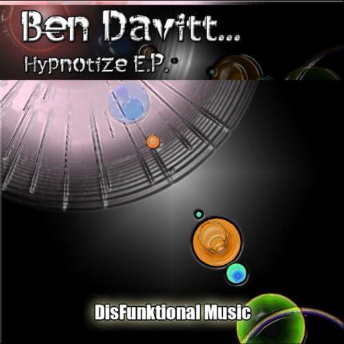 Ben Davitt