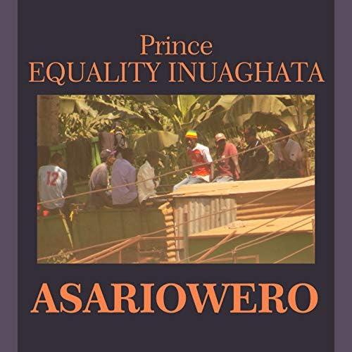 Prince Equality Inuaghata