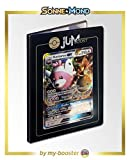 Kosturso-GX (Chelours-GX) SM34 Jumbo - Jumboost X Sonne & Mond - Portfolio A4 - Rangement 180 Cartes