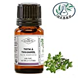 Aceite esencial de Tomillo thujanol - MyCosmetik - 5 ml