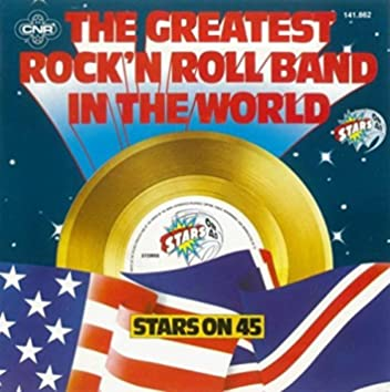 The Greatest Rock'n Roll Band In The World (Original Single Edit)