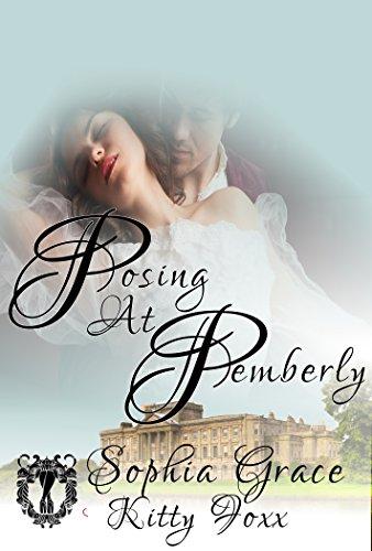 Posing at Pemberley: A Pride & Prejudice Sensual Variation (English Edition)