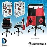 Entertainment Earth Harley Quinn Classic Chair Cape