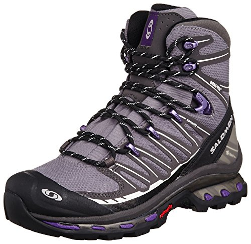 SALOMON Cosmic 4D 2 GTX Waterproof Women's Trail Wandern Stiefel - 36.7