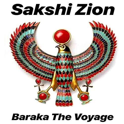Sakshi Zion