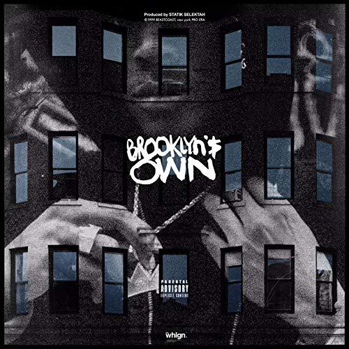 Brooklyn's Own [Explicit]