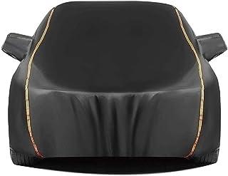 Autohoes De autoverkap is compatibel met Mercedes-Benz GLC GLE GLK GLS GLA GL ML SUV ELO Outdoor Car Cover voor alle besch...