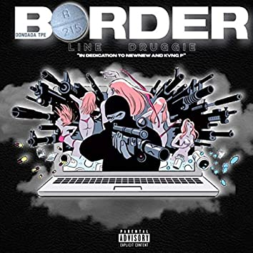 Borderline Druggie