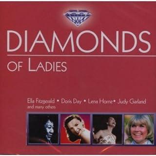 Diamonds of Ladies