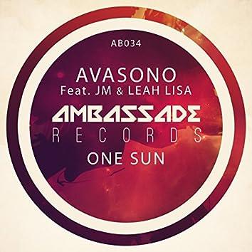 One Sun (feat. JM, Leah Lisa)