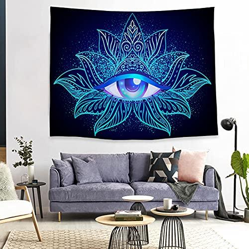 YDyun Pared Decoración de la Naturaleza del Hogar para Mantel Sala de Estar Ddormitorio Dormitorio impresión Digital Tela Colgante Tela de Fondo