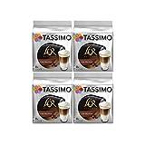 Tassimo T Discs L OR Espresso Latte Macchiato (4 Packs, 64 T Discs, 32 Servings)
