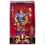 ThunderCats Mattel Club Third Earth Lion-O Exclusive Action Figure