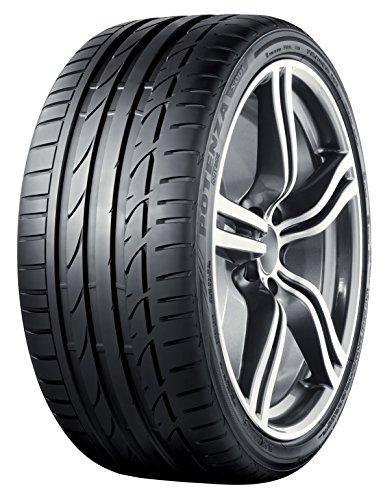 Bridgestone Potenza S 001 XL FSL - 225/45R18 95Y - Neumático de Verano