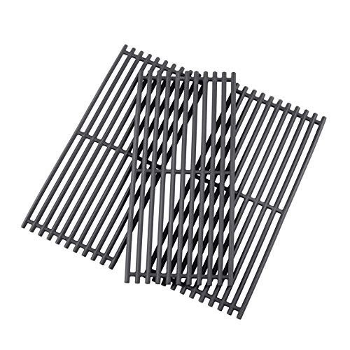 Grill Valueparts Grates for Charbroil Replacement Parts 463242515 463242516 G466-0025-W1A G474-0017-W1 463355220 463367016 466242515 466242615 463243016 Charbroil Commercial Infrared 3 Burner Parts