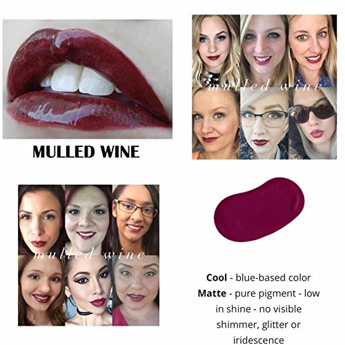 LipSense Mulled Wine