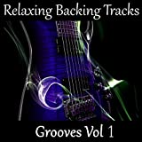 Smooth Jazz Guitar Backing Track in D Minor Chill Soul Groove (with Superior Jam Tracks)