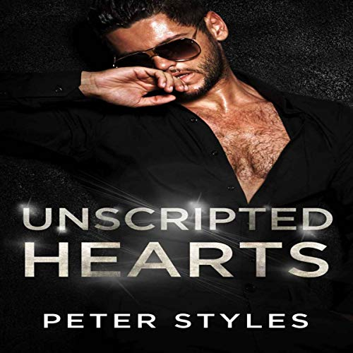 Unscripted Hearts cover art