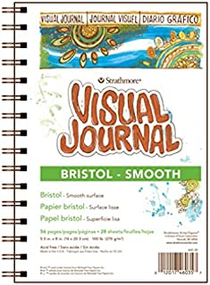 Best strathmore visual journal smooth Reviews