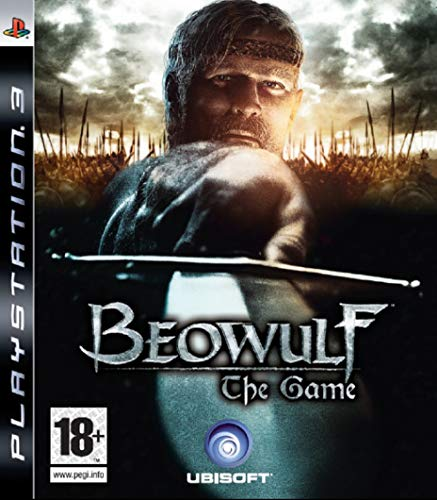 Beowulf The Game [Import spagnolo]