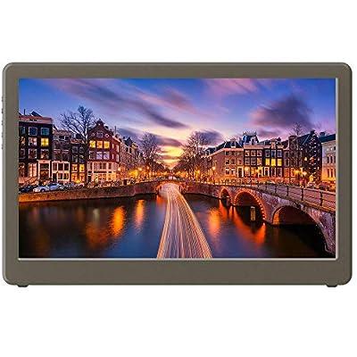 GeChic 1503E 15.6-Inch FHD 1080p Portable Monitor with HDMI
