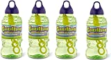Gazillion 2 Liters Bubble Solution 4 Pack