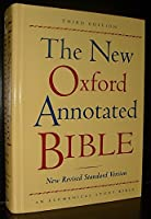 The New Oxford Annotated Bible: New Revised Standard Version (Bible Nrsv)