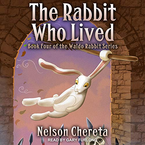 The Rabbit Who Lived cover art