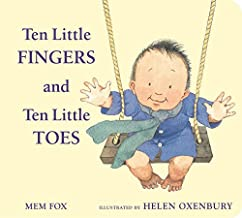 Best 10 little fingers and ten little toes Reviews