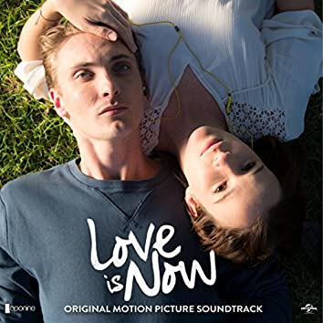 Love Is Now Soundtrack