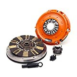 Centerforce KDF379176 Dual Friction Clutch Pressure Plate and Disc Set Replacement for 2012-2014 Jeep 3.6L...