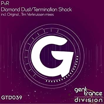 Termination Shock / Diamond Dust