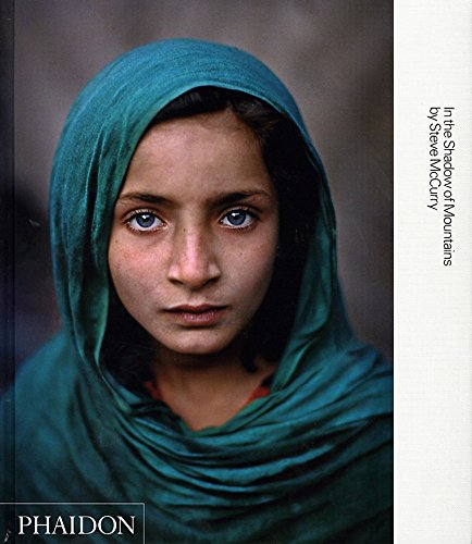 Steve Mccurry: In the Shadow of Mountainsの詳細を見る