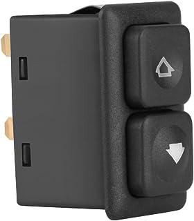 Fensterheber, DC 12V Auto Fensterheber EIN/AUS Schalter Steuerung 5 Pin 61311381205 Elektrische Elektisch Master Taste Control Lifter für BMW E23 E24 E28 E30 61311381205