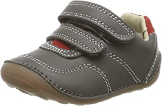 Clarks Tiny Dusk T, Sneakers Basses Fille