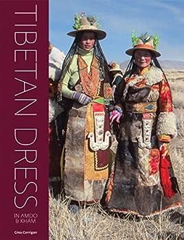 Tibetan Dress  In Amdo & Kham  HALI PUBLICATIO