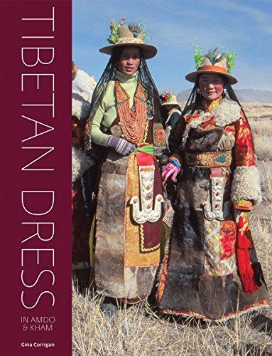 Tibetan Dress: In Amdo & Kham (HALI PUBLICATIO)