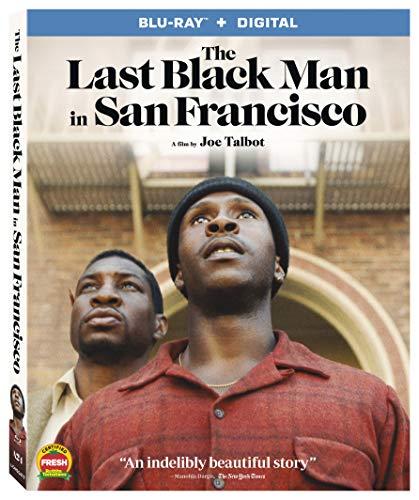 Last Black Man In San Francisco [Edizione: Stati Uniti] [Italia] [Blu-ray]